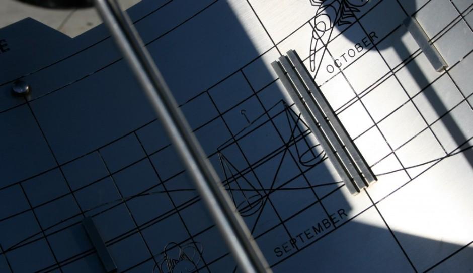 SoCal Sundial